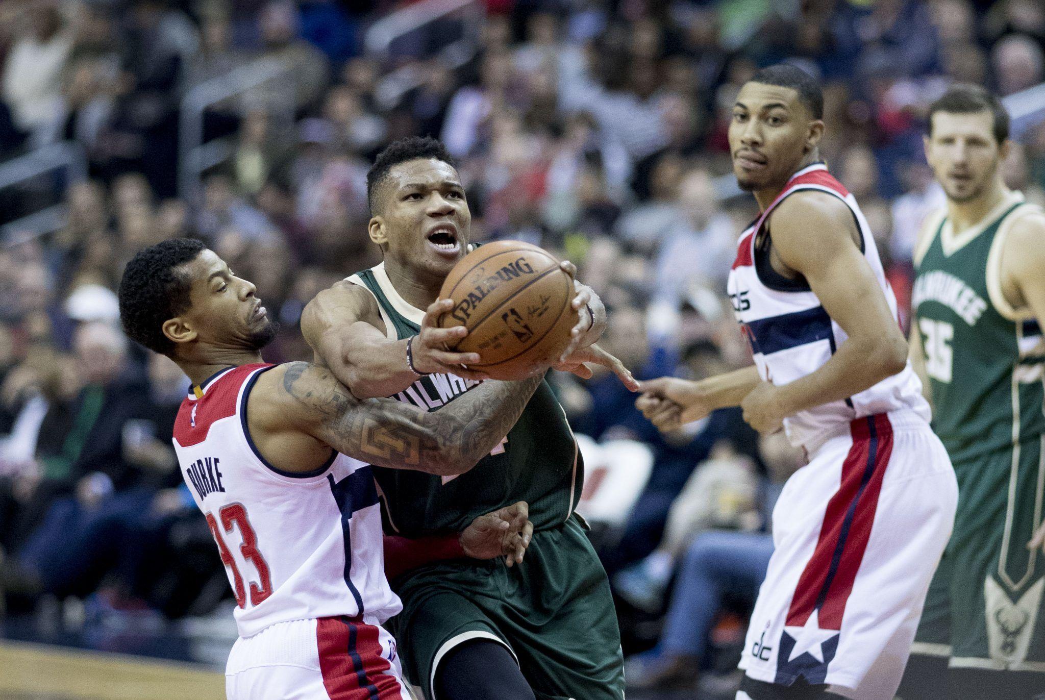 Photo of Jugador más valioso de la NBA: Los contendientes