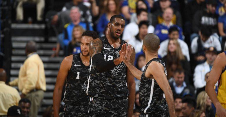 Spurs en crisis