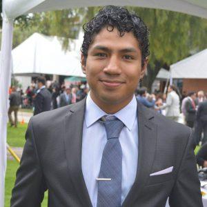 Roberto Arturo Morales Cruz