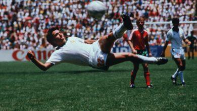 Photo of ¡FALTAN 12 DIAS PARA EL MUNDIAL! La FIFA anunció el mejor gol en la historia de las copas del mundo