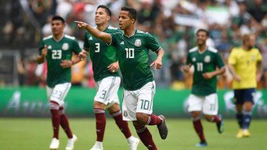 Photo of ¡FALTAN 11 DIAS PARA EL MUNDIAL! Partido amistoso de la selección