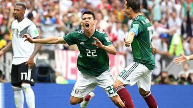 Photo of La Selección Mexicana disputará su tercer partido en el mundial Rusia 2018