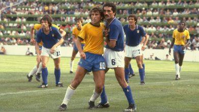 Photo of ¡FALTAN 9 DÍAS PARA EL MUNDIAL! Mejores partidos en la historia de los mundiales.