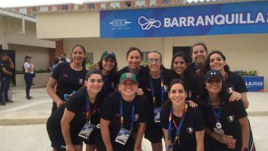 Photo of Selección femenil de baloncesto en semifinales