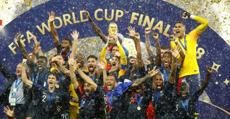 Photo of Francia es el campeón del mundial Rusia 2018.