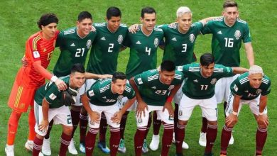 Photo of La Selección Mexicana se despide del Mundial