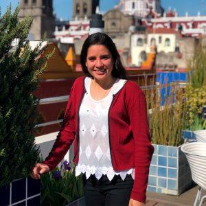 Valeria Muñoz Tellez
