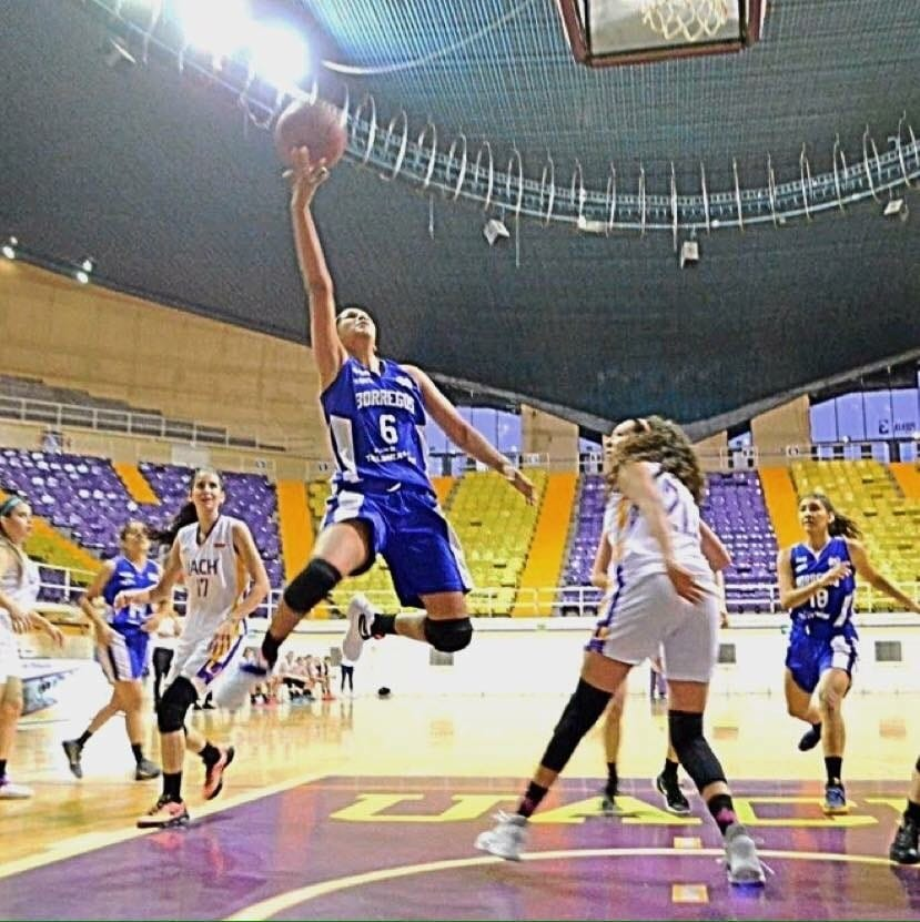 Gladiana Ávila 1