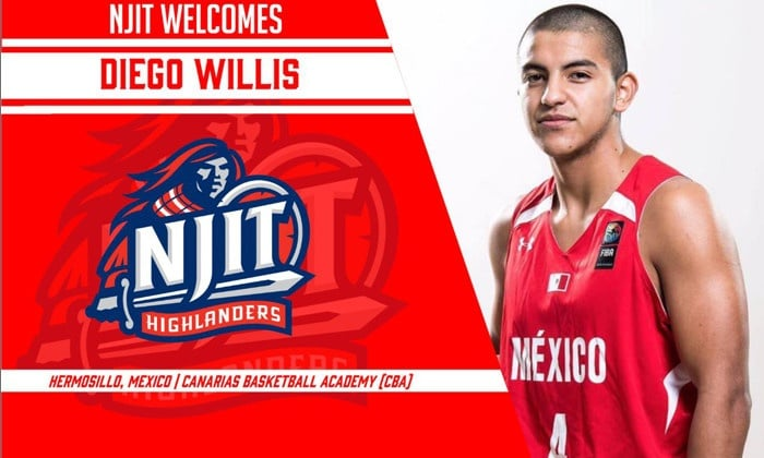 Diego Willis 2
