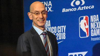 Photo of Se confirma nuevo equipo de la NBA en México