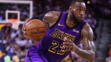 Photo of Así fue el día de Navidad en la NBA