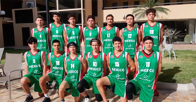 La selección mexicana U-15 califico al premundial U-16