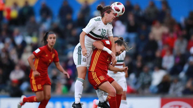 Selección Méxicana U17 final 2