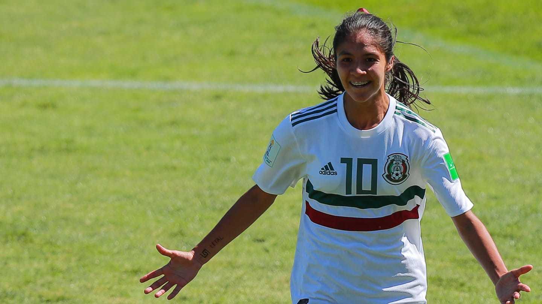 Selección mexicana U-17 41