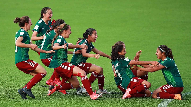 Selección mexicana U-17 52