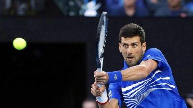 Photo of Djokovic Cumple y va a Otra Final
