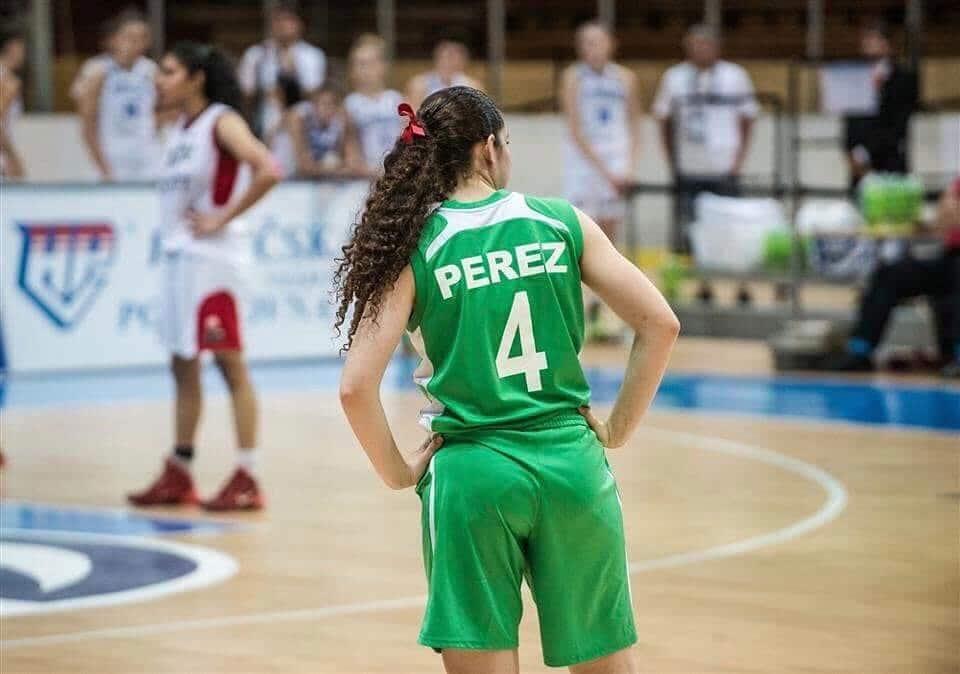 Laura Pérez 5