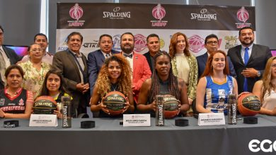 Photo of Lista la LMBPF para la temporada 2019