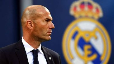Photo of Zidane vuelve para salvar el barco