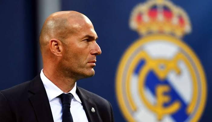 Photo of Zidane vuelve para salvar el barco