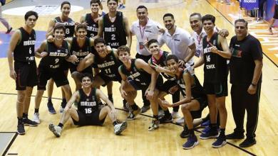 Photo of México vs Puerto Rico – Final Centrobasket U17 2019