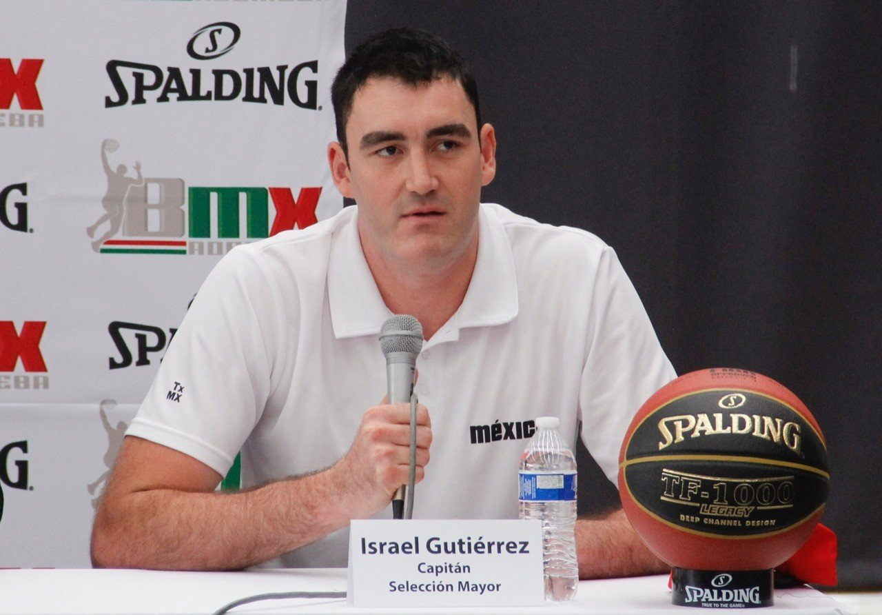 Israel Gutierrez Lima 2019