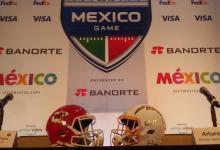 Photo of Austeridad gubernamental no afectará NFL México