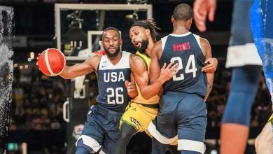 Photo of Equipos que pueden vencer a Estados Unidos en el Mundial de básquetbol