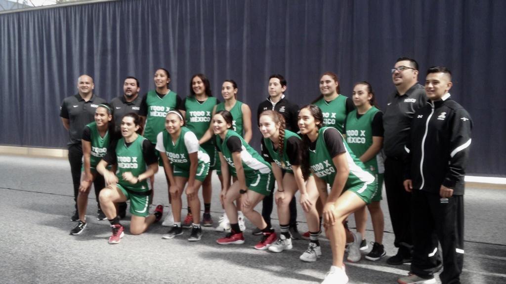 México AmeriCup 2019