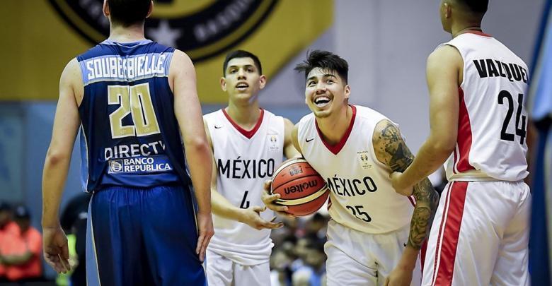 Photo of México jugará clasificatorio FIBA en Guadalajara