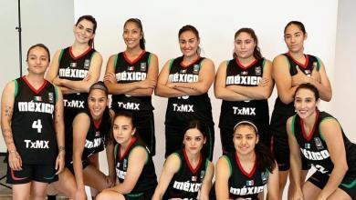 Photo of Lo que se espera de México en el AmeriCup 2019 femenino