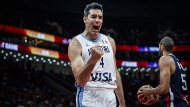 Photo of Argentina domina y avanza a la final del mundial de básquetbol