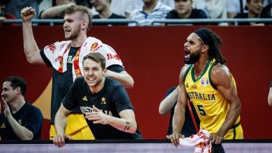 Photo of Australia cumplió y avanza a la semifinal del mundial