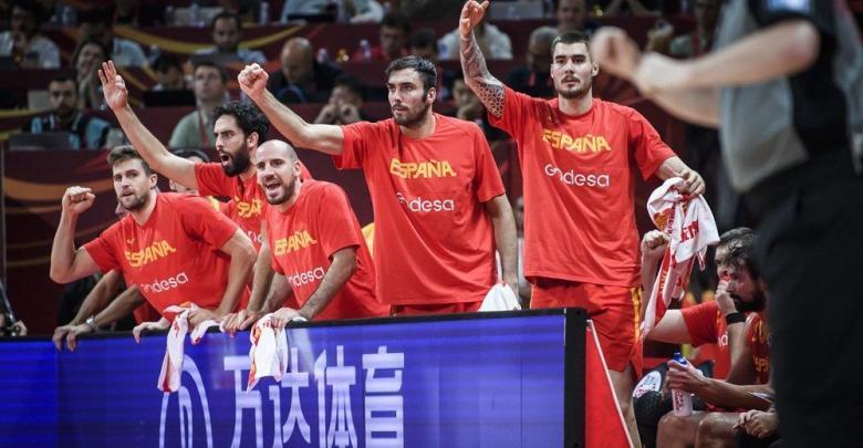 Photo of España es el campeón del mundial de básquetbol China 2019