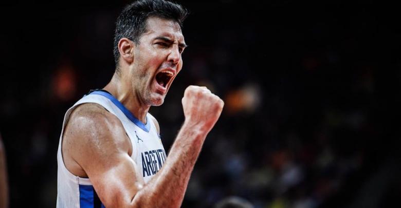 Resultado de imagen para argentina eliminó a serbia