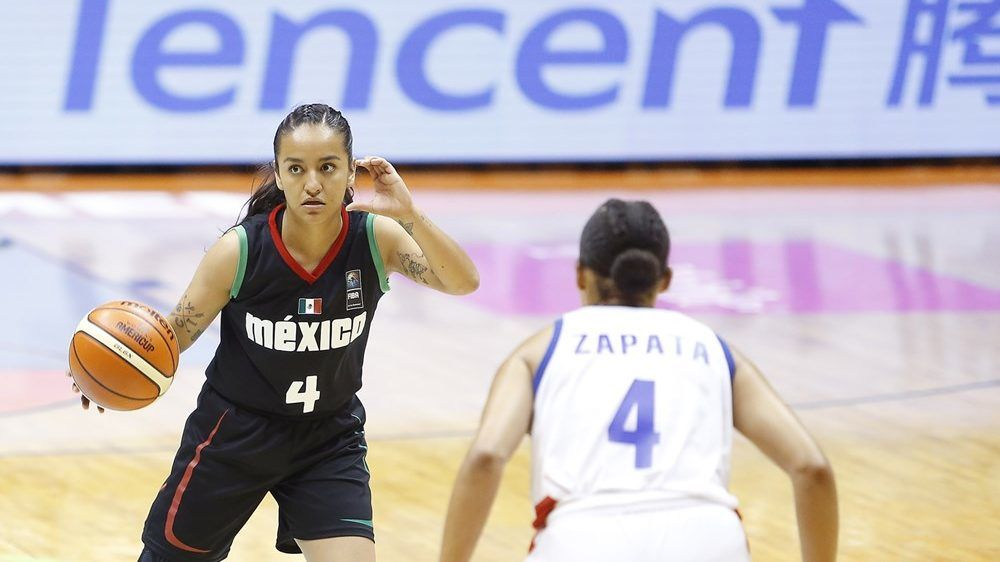 Photo of México no logró superar a República Dominicana en el AmeriCup 2019