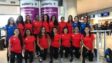 Photo of Así arrancará la temporada del Rugby Femenil