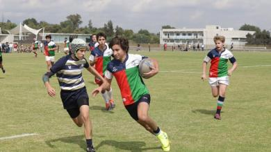 Photo of Día de rugby en la UNAM