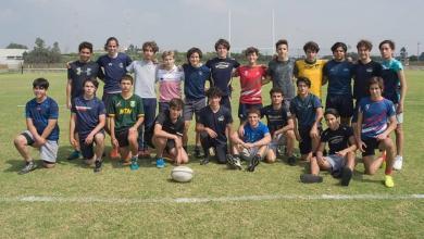 Photo of Pumas celebra su primer Festival de Rugby Infantil
