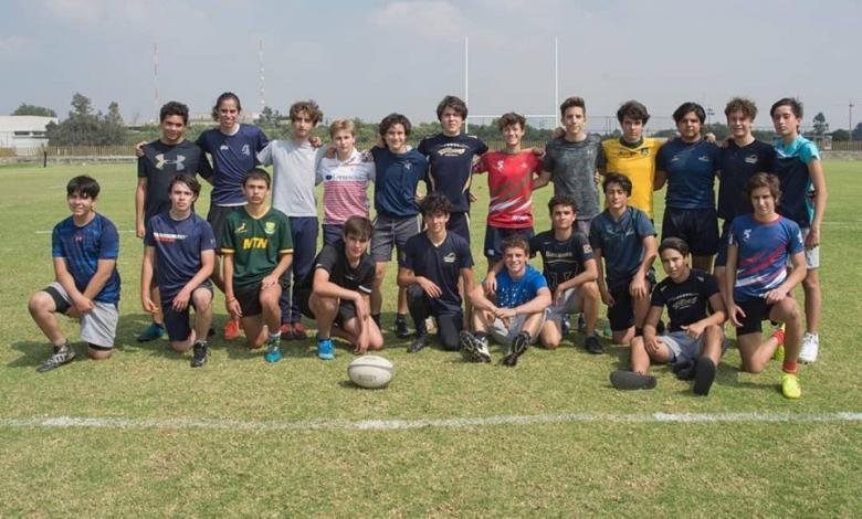 Primer Festival de Rugby en Pumas