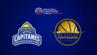 Photo of Capitanes y Centauros se unen para la Champions League America