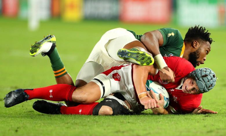 Photo of Sudáfrica somete a Gales y consigue su pase a la final