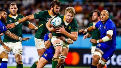 Photo of Sudáfrica prepara la revancha contra Japón