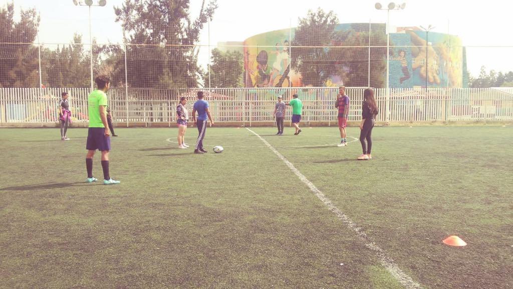 Conociendo Tigers: escuela de árbitros rugbiers