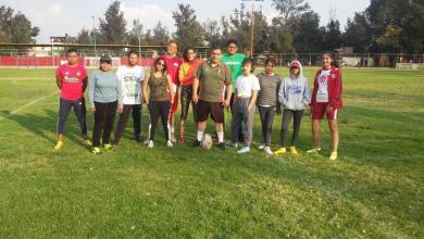 Photo of Conociendo Tigers: escuela de árbitros rugbiers