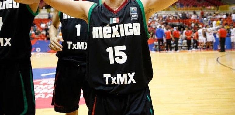México no participará en el COCABA U14_