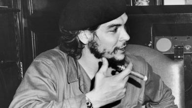 Photo of «El Che» Guevara: guerrillero amante del rugby