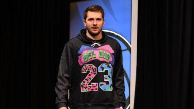 Photo of Luka Doncic es oficialmente atleta de la marca Jordan