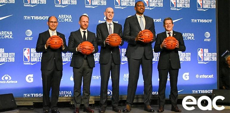 Capitanes NBA