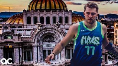 Photo of Dallas Mavericks se prepara para llegar a la Ciudad de México